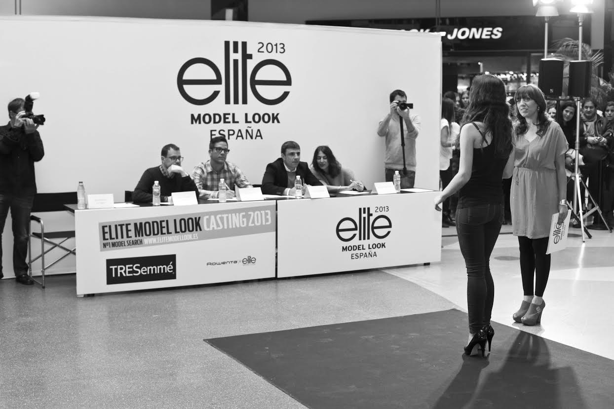 elite model