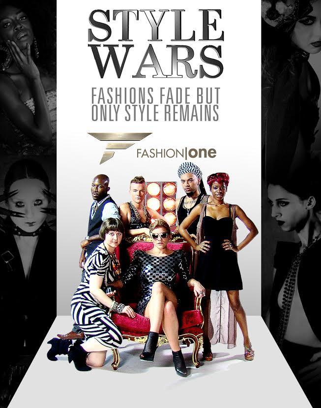 Style Wars Strikes The Air Waves This November